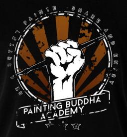 painting_buddha_academy
