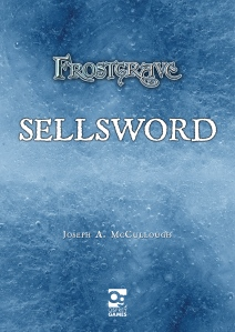 Frostgrave_Sellsword cover