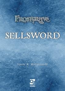 Frostgrave_Sellsword cover
