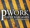 Pwork Paper Wargame : surfaces enmousepad