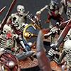 Guerriers Squelettes, ça c'estfait