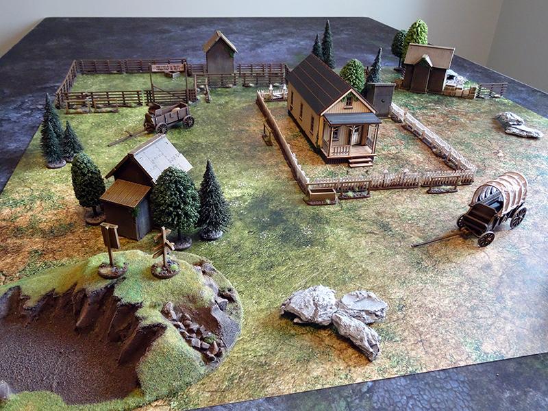 Le ranch Sullivan Ranch_1